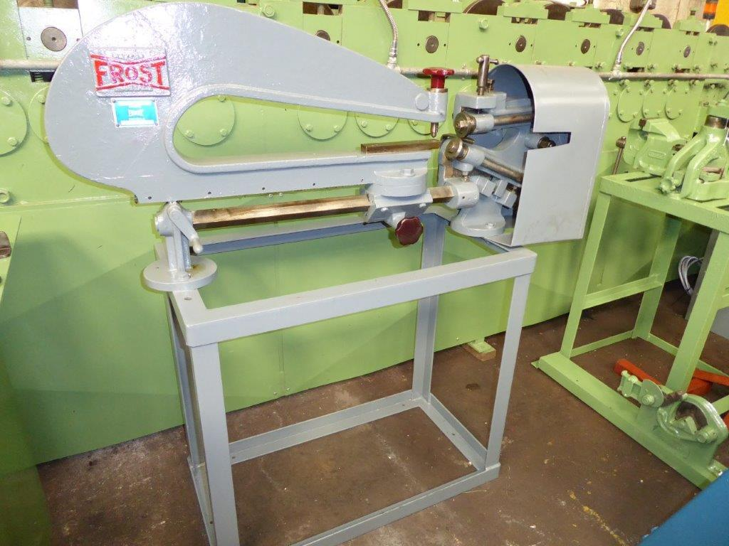 FROST MANUAL CIRCLE CUTTER